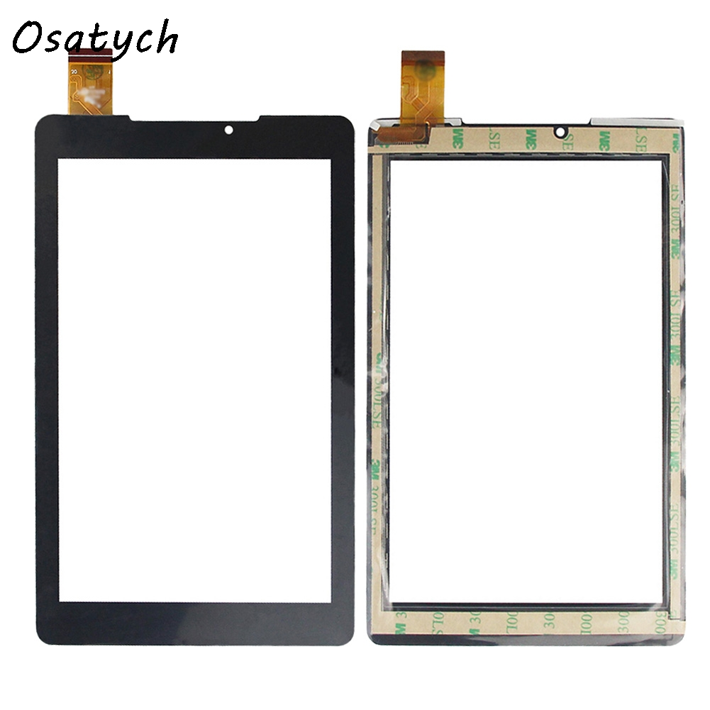 New 7 for Prestigio MultiPad Wize 3797 3G Tablet Touch Screen Touch Panel Digitizer Glass Sensor Replacement Free Shipping 10pcs lot new touch screen digitizer for 7 prestigio multipad wize 3027 pmt3027 tablet touch panel glass sensor replacement