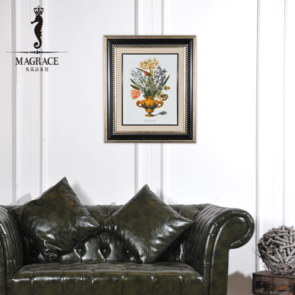 Buy framed art pictures beautiful flower for Where to buy framed art
