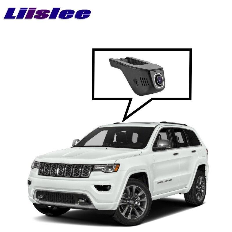 LiisLee Car Black Box WiFi DVR Dash Camera Driving Video Recorder For font b Jeep b