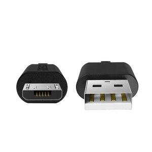 Image 3 - CHOETECH 10 sztuk/partia Micro USB kabel 5V 2.4A Micro USB synchronizacja danych i ładowanie kabli telefonów komórkowych 1.2M dla telefonów i tabletów z systemem Android