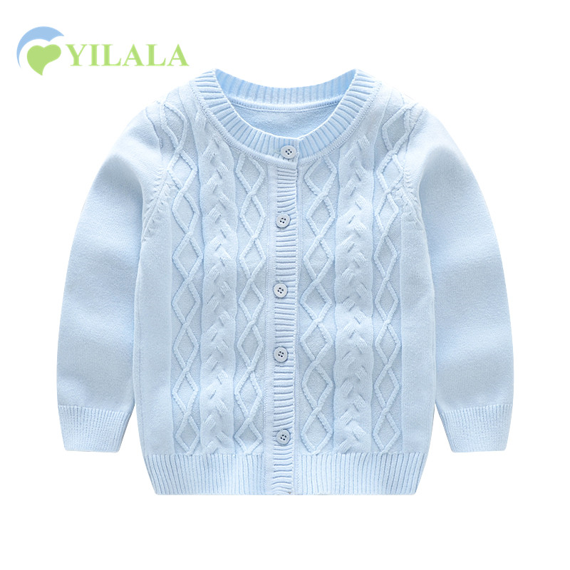 Casual-Newborn-Baby-Sweaters-Cotton-Solid-Baby-Sweater-V-Neck-Long-Sleeve-Infant-Clothes-Spring-Boys-Sweater-Baby-Girls-Clothin-4