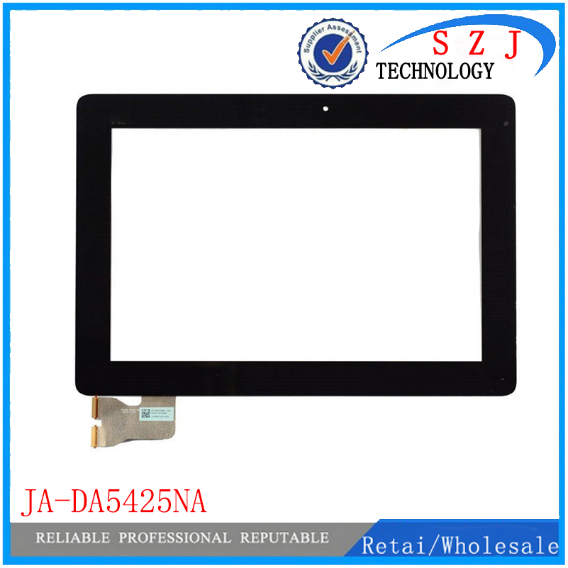 New 10.1Tablet PC CaseFor Asus MeMO Pad FHD 10 ME302C JA-DA5425NA K00A Touch Screen Panel Digitizer Glass Sensor  Free Shipping