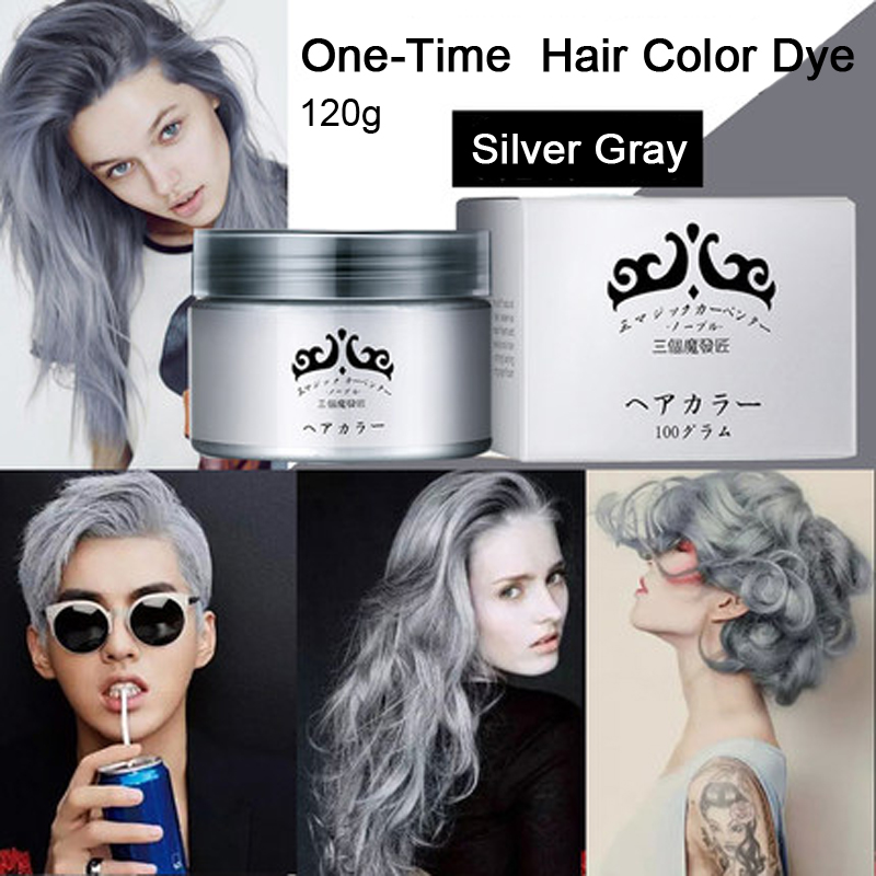 washable hair dye gray hair color dye one time temporary hair 31752