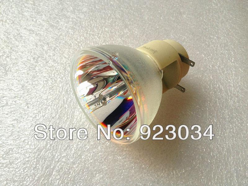 projector bare lamp osram P-VIP 230/0.8 E20.8 for OPTOMA OP300W DN861 TH1020 DP851 original bare bulb original bare watts p vip 190 e20 8 bulb with housing projector lamp bl fp190a for optoma ds325 x300 s300 dx325 s300