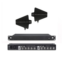 Bolymic Antenna Distributor Splitter Collector Wideband 470-952MHz Wireless Antenna Distribution System For professional UHF