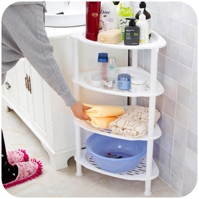 mueble de plastico para el bano
