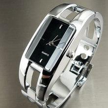 Роскошные женские часы браслет Кварцевые часы полый тонкий ремешок женские наручные часы relogio feminino красивые дизайнерские часы