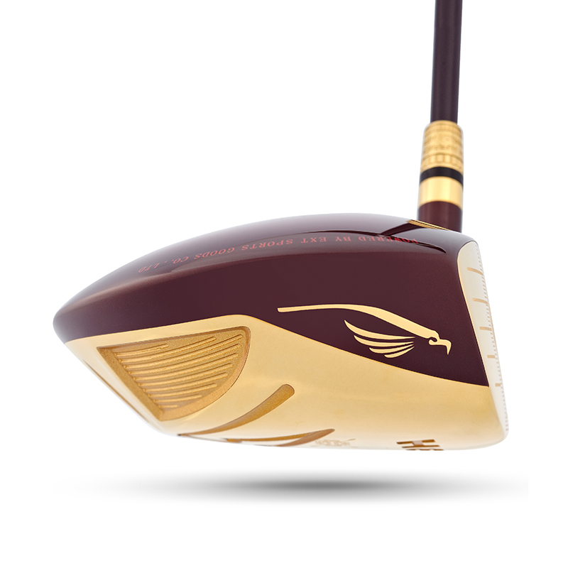 Image 2 - Golf wood clubs driver men right handed grphite 10.25/S SR R high rebound to increase 30 yards the new 2016-in Golf Clubs from Sports & Entertainment
