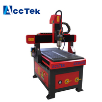 China 6090 cnc router , low price 6090 cnc mini router for wood door guitar sculpture