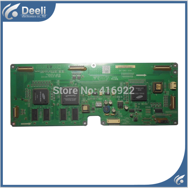цена на 95% New original for LJ41-01968A LJ92-00915A LJ92-00975A Logic Board S42SD-YD05 on sale