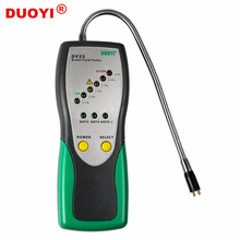 Duoyi DY23 Automotive Brake Fluid Tester Digitale di Controllo del Liquido Dei Freni