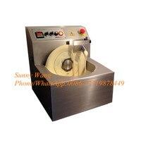 8 kg 스테인레스 스틸 초콜릿 녹는 기계 초콜릿 따뜻한 멜터 enrobing 기계 장비