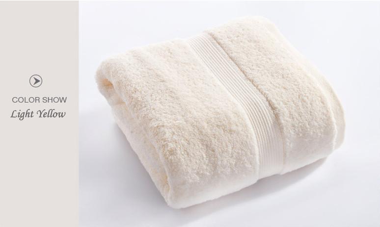 Adult Bath Towel 3a