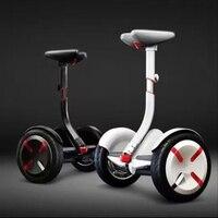 Электрический мини мотороллер NINEBOT от MINI PRO два колеса умный электрический скутер скейтборд взрослых около 8 км/ч