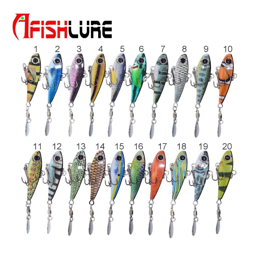 Micro Metal Jig con cuchara sequines18g 50mm mar señuelo pequeño Jigging plomo pescado pesca señuelos VIB pesca