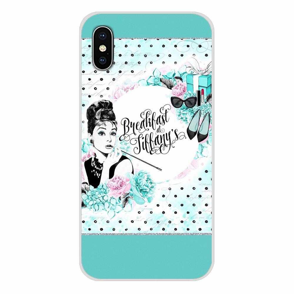 Luxury Travel shopping Girl For Xiaomi Mi4 Mi5 Mi5S Mi6 Mi A1 A2 5X 6X 8 9 Lite SE Pro Mi Max Mix 2 3 2S Accessories Cases Cover