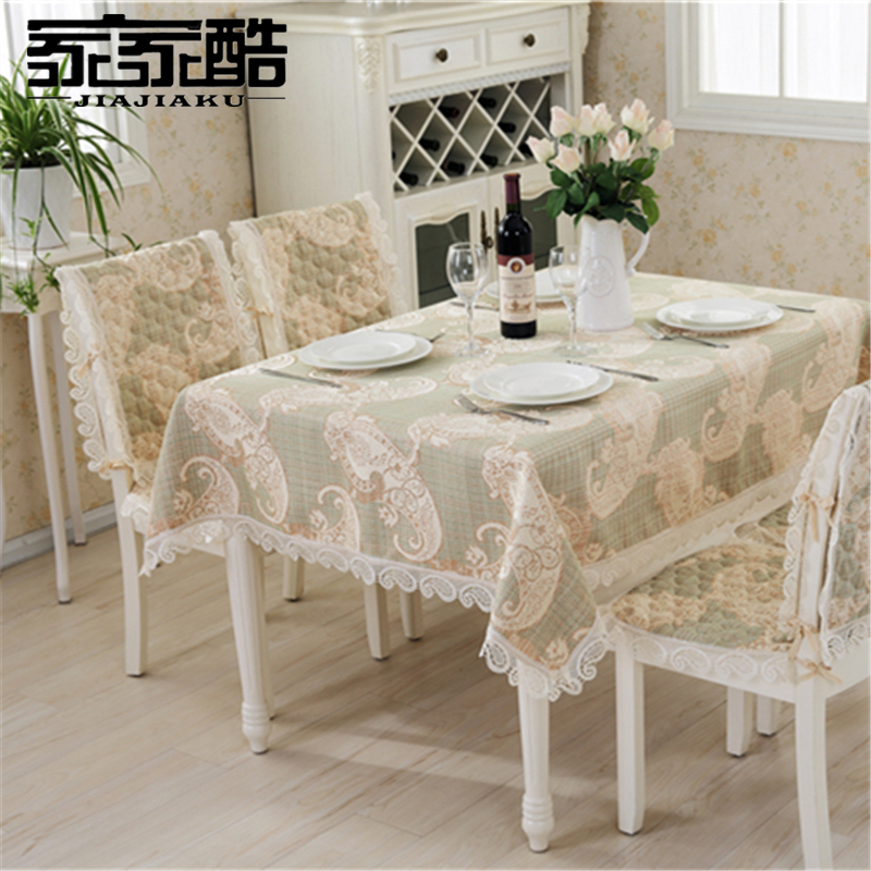 Dining Table Cover Sets Promotion-Shop for Promotional Dining ...