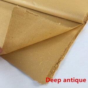 """Image 3 - סואן נייר אורז ציור הסיני סקיצה נייר רגליים חצי 6 גלם באיכות גבוהה עור בעבודת יד ציור יצירה ציטראט 180*60 ס""""מ"""