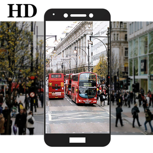 Image 5 - מגן זכוכית על עבור Huawei Honor 6c פרו מקרה מלא כיסוי מסך מגן לכבוד 6x 6a מזג זכוכית סרט honor6 6 ג x