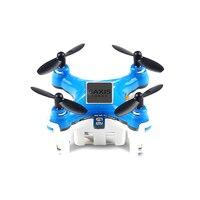Новое поступление мини детская игрушка ротора дроны БПЛА Квадрокоптер Игрушечные лошадки зарядки Дистанционное управление вертолет игруш...
