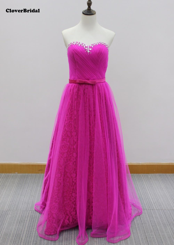 Compare prices on hot pink bridesmaid online shoppingbuy low real photos free customize tule amarelo vestidos de festa vestido longo para casamento com cinto hot ombrellifo Gallery