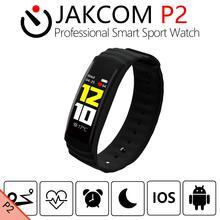 JAKCOM P2 Profissional Relógio Do Esporte venda Quente em Relógios Inteligentes como smartwatch Inteligente mujer ticwatch gt88