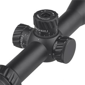 Image 5 - DDartsGO 4 16X44AOE Outdoor Jagd Zielfernrohr Mil Dot Beleuchtet Absehen Tactical Optische Sehenswürdigkeiten Mit Sonnenschirm
