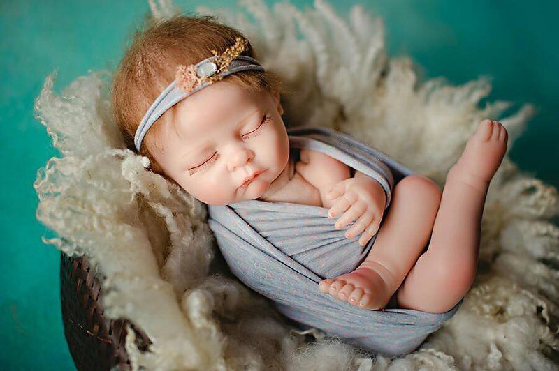 Photography Training Baby Doll Newborn Doll Photography Props Posing Prop Newborn Posture Training Doll reborn baby lifelikePhotography Training Baby Doll Newborn Doll Photography Props Posing Prop Newborn Posture Training Doll reborn baby lifelike