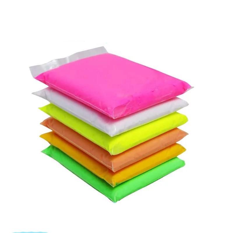 Vermetel 2018 Nieuwe Slime 24 Kleuren Zachte Creatieve Playdough Kinderen Leren Polymeer Klei Speelgoed Licht Klei Intelligente Plasticine Speelgoed Gift