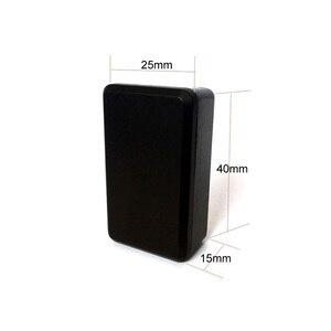 Image 4 - 새로운 디지털 음성 레코더 미니 스마트 gsm 녹음 무선 원격 제어 작업 음성 레코더 GSM07