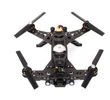 F15610 Walkera Runner 250 RTF FPV Drone Quadcopter with DEVO 7 Transmitter OSD Image Transmission Basic 3