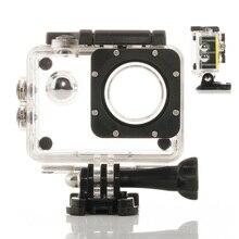 Centechia Камера Защитный чехол Корпус Дайвинг Водонепроницаемый чехол для SJ4000 Спорт Камера