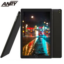ANRY 10.1 inch 1280*800 Tablet PC Quad Core Android 7.0 4GB RAM 32GB ROM Dual 3G Phone Tablets Dual Wifi BluetoothMetal Case new 10 1 inch android 7 0 tablet pcocta core 32gb 64gb rom ips1280x800 screen dual card dual standby google wifi mobile phone ta