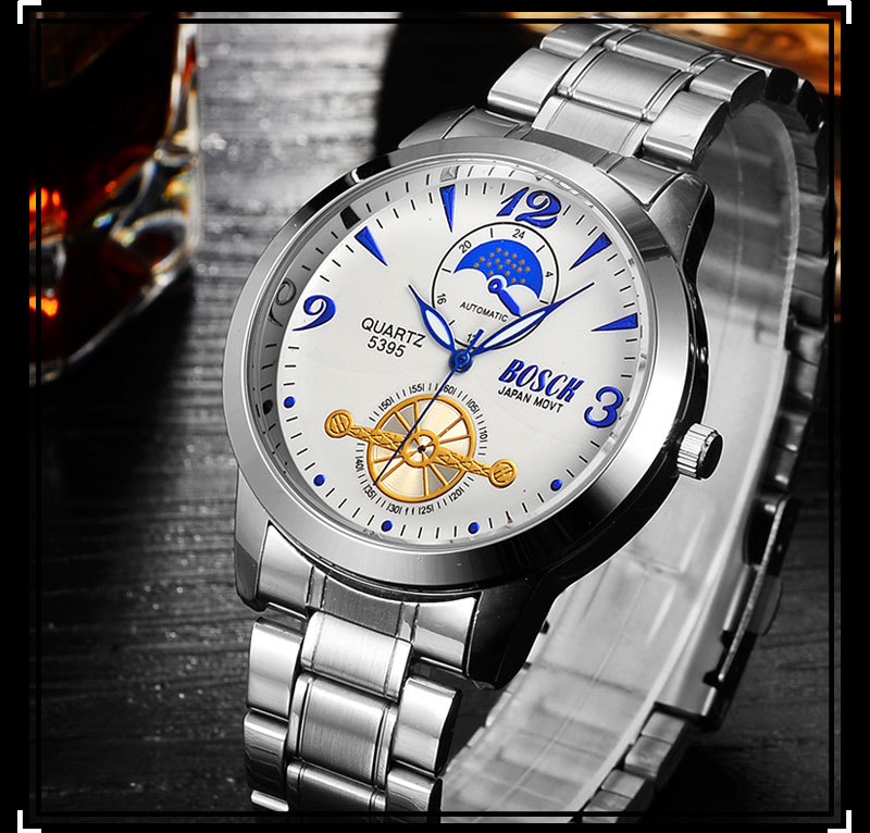 19years new mens watch fashion mens watch waterproof simple trend automatic mechanical watch19years new mens watch fashion mens watch waterproof simple trend automatic mechanical watch