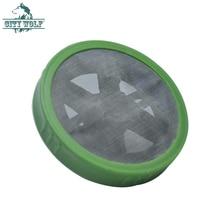 สูง pressurer washe น้ำกรองตาข่ายเชื่อมต่อกับท่อสวนสำหรับ self priming เครื่องซักผ้ารถยนต์อุปกรณ์เสริม Inlet Water FILTER