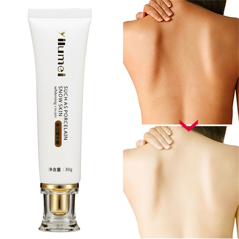 Whitening Cream Skin Bleaching Whole Body Lotion Legs Knees Private Parts Body Whitening Essence Cream