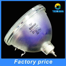 Projector lamp osram bulb P-VIP 100-120/1.3 E23h for TY-LA2004 for PANASONIC PT-50DL54 / PT-60DL54J