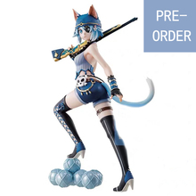 Presale August Sword Art Online Figure Memory Defrag Ichibansho Sinon