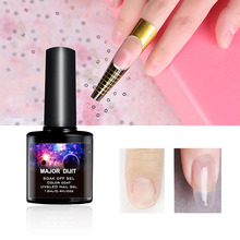 Get more info on the 12ml Extension Acrylic Poly Gel Quick Building Gel Polish Clear Nail Tips Builder UV Gel Camouflage Nail Decorations