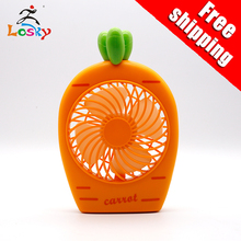Losky hot selling mini sale led fan portable design patented products  Product Description Name: selli