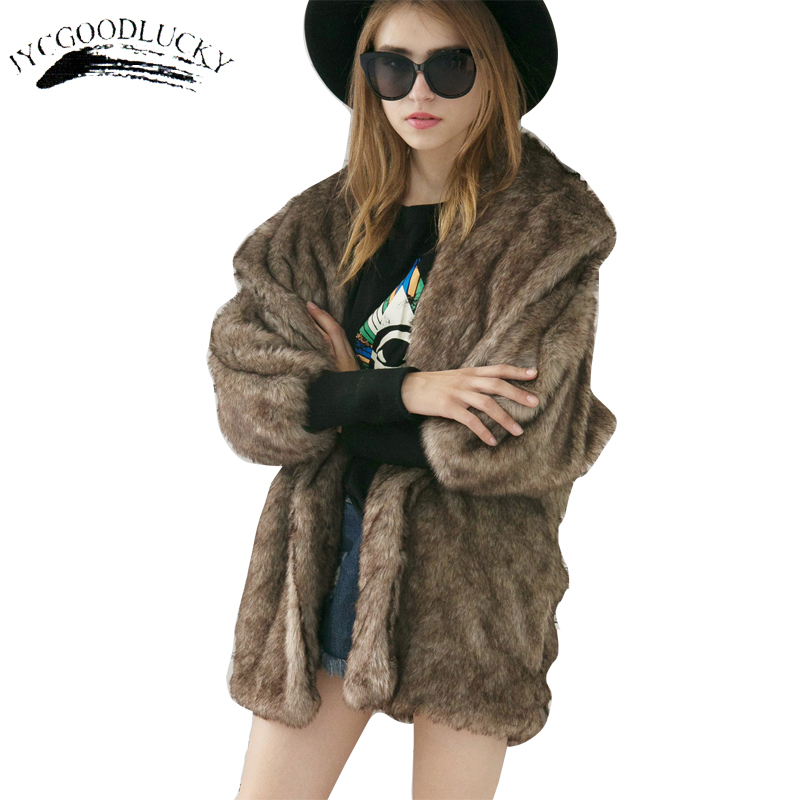 Popular Cheap Faux Fur Coats-Buy Cheap Cheap Faux Fur Coats lots ...