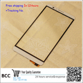 Best quality !For Huawei mate 7 White,blackor golden Touch Screen Digitizer with free shipping+ tacking number