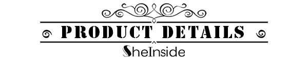 Sheinside White Cami Summer Dress Women Palm Leaf Print Double V Neck Casual Shift Dresses 17 Fashion Sexy Sleeveless Dress 4