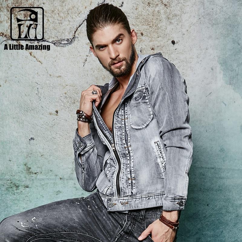 Aliexpress.com : Buy 2016 Autum Winter New Design Denim Jacket Men ...