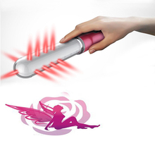 LASTEK LLLT Laser Device for Vaginal Tightening Vaginitis Cervical Erosion Treatment Vibrator