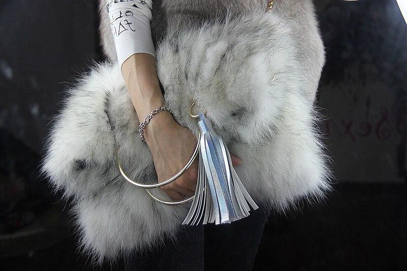 New Hot Women Messenger Bag Fashion Braids Fur Bag Handbag Fashion Lady Personality Shoulder Bag Female Big Chic Clutch BagNew Hot Women Messenger Bag Fashion Braids Fur Bag Handbag Fashion Lady Personality Shoulder Bag Female Big Chic Clutch Bag