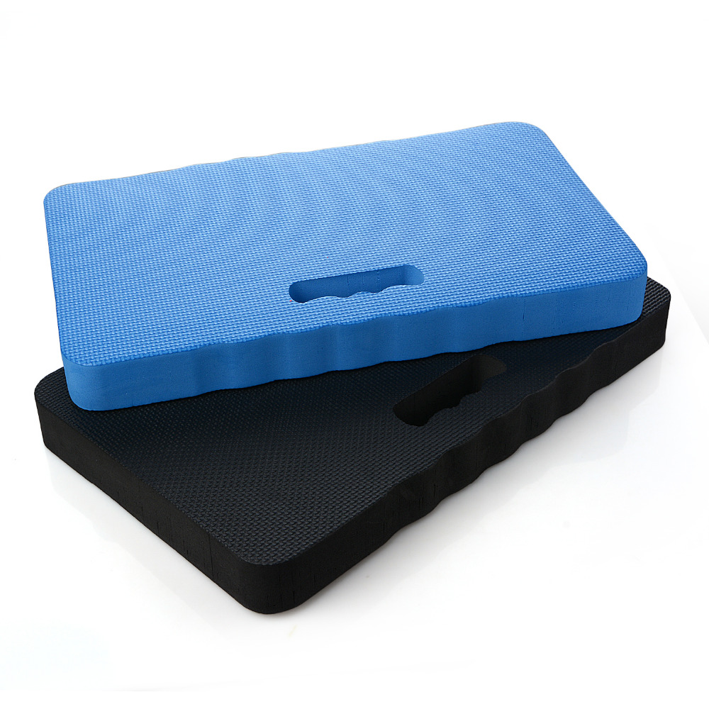 Thick Kneeling Pad Garage Garden Kneeler Mat Kneel Pad Cushion Knee Protection