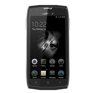 "Image 4 - Blackview a BV7000 teléfono móvil MT6737T Quad Core 5,0 ""FHD 2GB 16GB IP68 impermeable Glonass NFC 4G huella dactilar teléfono inteligente"