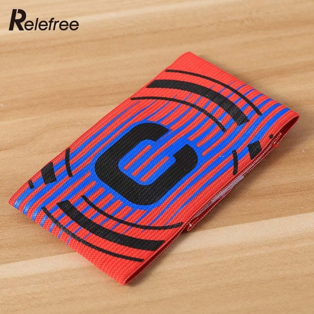 Professional Football Captain Armband