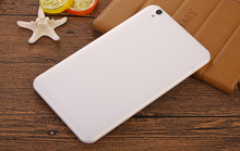CARBAYSTAR Octa Core 8 inch Double SIM card M1S Tablet Pc 4G LTE phone mobile metal